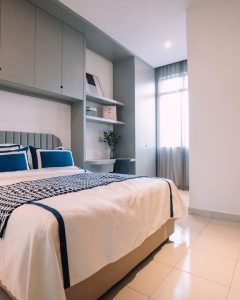 Adenia @ Sapphire Hills - Bedroom II