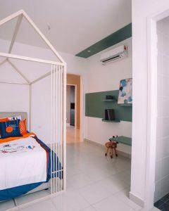 Adenia @ Sapphire Hills - Bedroom III