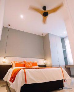 Adenia @ Sapphire Hills - Bedroom IV