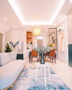 Adenia @ Sapphire Hills - Living Area