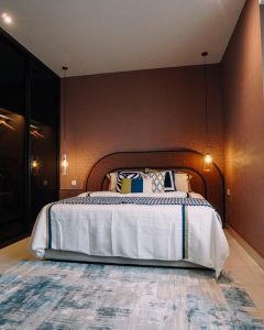 Adenia @ Sapphire Hills - Master Bedroom