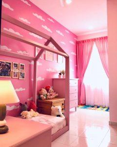 Alysia - Bedroom III