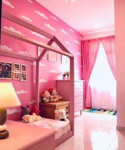 Alysia, Bedroom 3