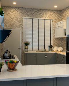 Amber Hills I - Dry Kitchen