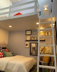 Amber Hills I - Bedroom II